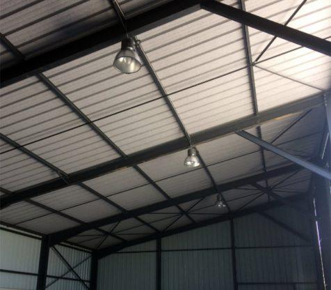 éclairage-hangar